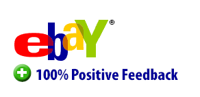 Image result for EBAY 100 % FEEDBACK